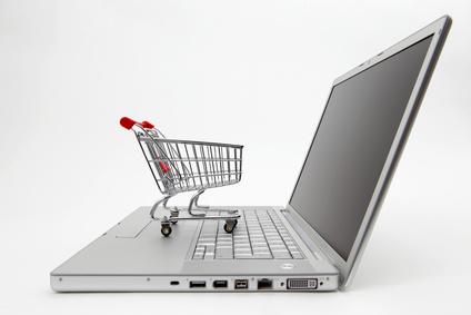 Bitcoin Einkaufen