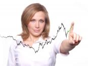 5 Gründe warum der Bitcoin-Kurs eigentlich nur steigen kann