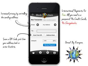 Bitcoin Apps für iPhone und Android zum Bezahlen
