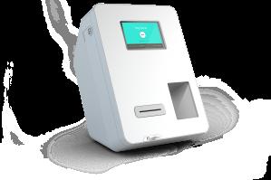 Der Bitcoin-ATM von Lamassu