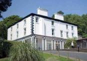 Ein Campus von Cumbria