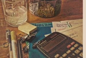 (cc) Taxtime / flickr.com