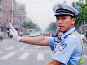 Beijing Patrol, via flickr.com: Lizenz: Creative Common