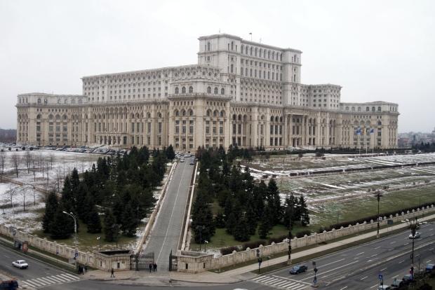 Antonio Bonanno: House of the People. Creative Commons