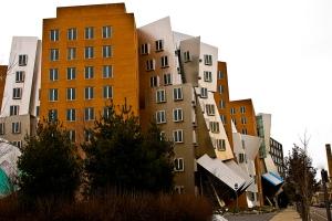 Stata Center am MIT (cc) Franciso Dienz / flickr.com