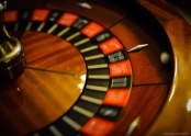 """""""Spin - Wheel of Fortune"""" by Conor Ogle from Flickr.com. Lizenz nach Creative Commons 2.0"""