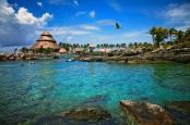 """Xcaret Riviera Maya"" von Grand Velas Riviera Maja. Lizenz nach Creative Commons 2.0"