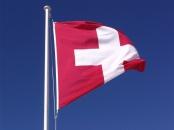 """""""Schweizer Fahne"""" von Martin Abegglen. Lizenz nach Creative Commons 2.0"""
