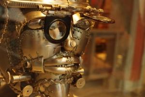 """""""Dr. Clockwork"""" von Jellalune auf flickr.com. Lizenz nach Creative Commons 2.0"""