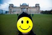 """""""Deutscher Bundestag :)"""" von  terremonto via flickr.com. Lizenz: Creative Commons"""