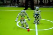 """Roboter"" von  Alphaundomega via flickr.com. Lizenz: Creative Commons"