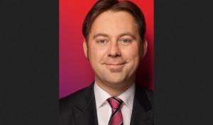 Dr. Jens Zimmermann, Abgeordneter für die SPD im Bundestag der 18. Legislaturperiode. Foto: spdfraktion.de (Susie Knoll / Florian Jänicke)