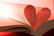"""""""Also a lovely book"""" von Tim Geers via flickr.com. Lizenz: Creative Commons"""