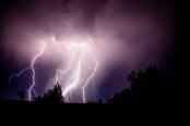 """Lightning_03"" von Oregon Department of Transportation via flickr.com. Lizenz: Creative Commons"