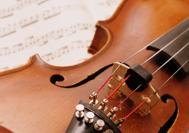 Music. Bild von Matthew Trudeau via flickr.com. Lizenz: Creative Commons