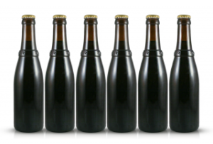 Was das beste Bier der Welt ist, braucht kein Etikett. Wer kann, kauft es sowieso.