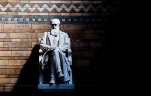 Charles Darwin: Scientific Badass. Bild von CGP Grey via flickr.com. Lizenz: Creative Commons