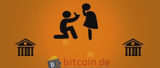 Bitcoin.De Expresshandel