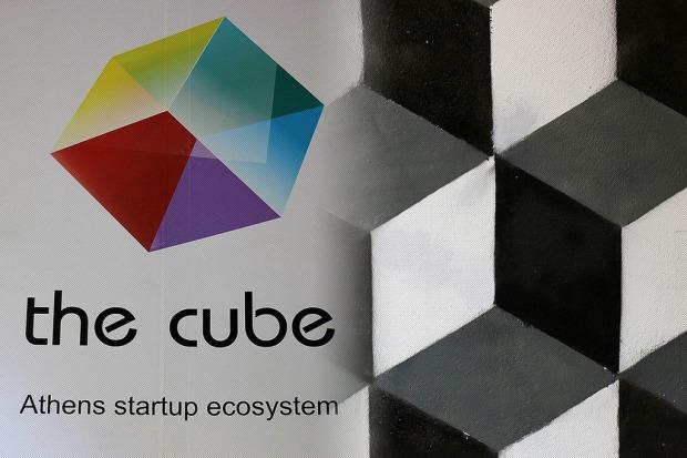the cube. Bild von Facebook-Seite von the cube