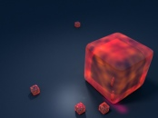 cube - 03 von Racchio via flickr.com. Lizenz: Creative Commons