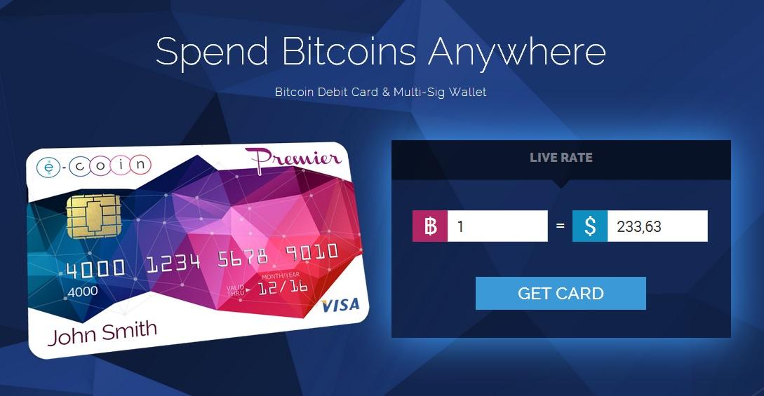 bitcoins aufladen