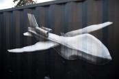 """Drones attack"" von thierry ehrmann via flickr.com. Lizenz: Creative Commons"