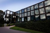 Das IoT Lab von Bosch in St. Gallen