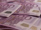 """Bald verboten? Der 500-Euro-Schein wird angeblich nur von Terroristen und anderen Verbrechern benutzt. Bild: """"Träume"""" von Maik Meid via flickr.com. Lizenz: Creative Commons"""