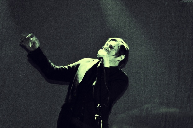 Dürfen Ärzte-Hater darauf hoffen, dass die Bundesregierung dem Spuk ein Ende bereitet. Bild: Blixa Bargeld von Alex LA via flickr.com. Lizenz: Creative Commons