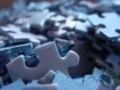 """""""Puzzle"""" von Olga Berrios via flickr.com. Lizenz: Creative Commons"""