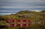 Wahnsinnig schön ist Norwegen ja schon. Aber Kunde bei Norwegens größter Bank DNB möchte man lieber nicht sein ... Bild: Eigerøy - Norway (2) von Sten Dueland via flickr.com. Lizenz: Creative Commons
