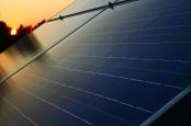 Photovoltaik. Bild von Bernd Sieker via flickr.com. Lizenz: Creative Commons