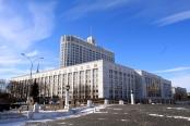 """Das """"weisse Haus"""" - der Sitz der Regierung der Russischen Föderation. Bild von Jürg Vollmer via flickr.com. Lizenz: Creative Commons"""