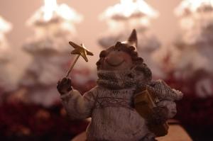 "Weihnachten, fotografiert von ""lightinacube"" via flickr.com. Lizenz: Creative Commons"