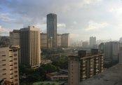 Caracas, die Hauptstadt von Venezuela. Bild von Saúl Briceño via flickr.com. Lizenz: Creative Commons