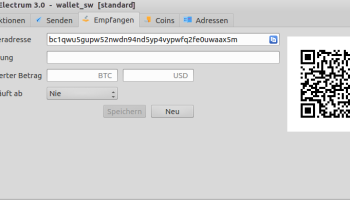 bitcoin core review