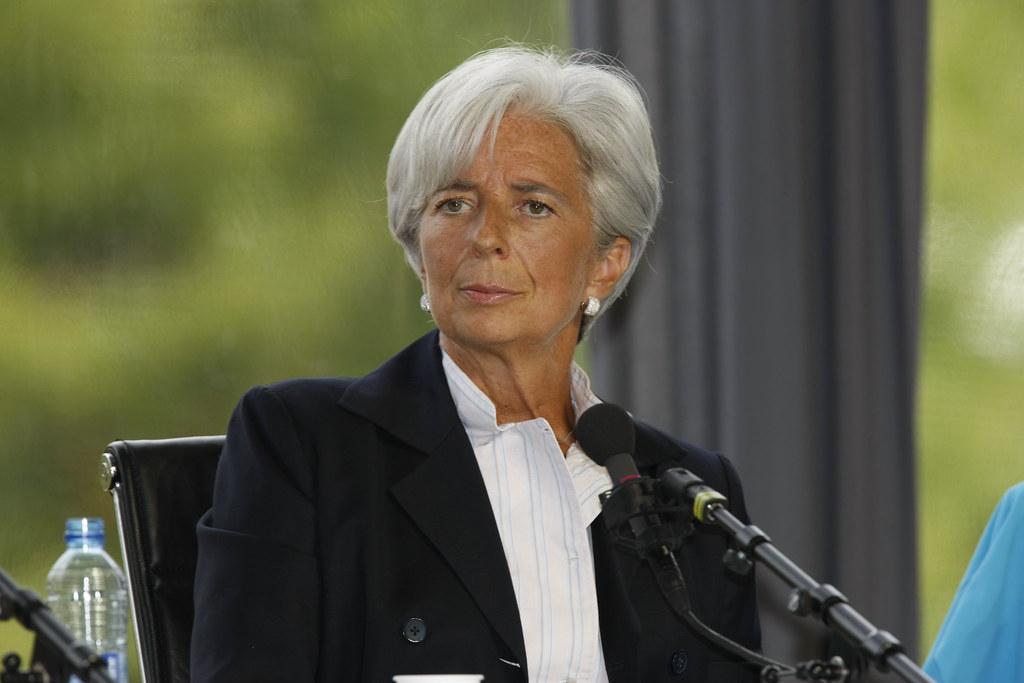 Internationaler Währungsfond und Weltbank starten eine Blockchain