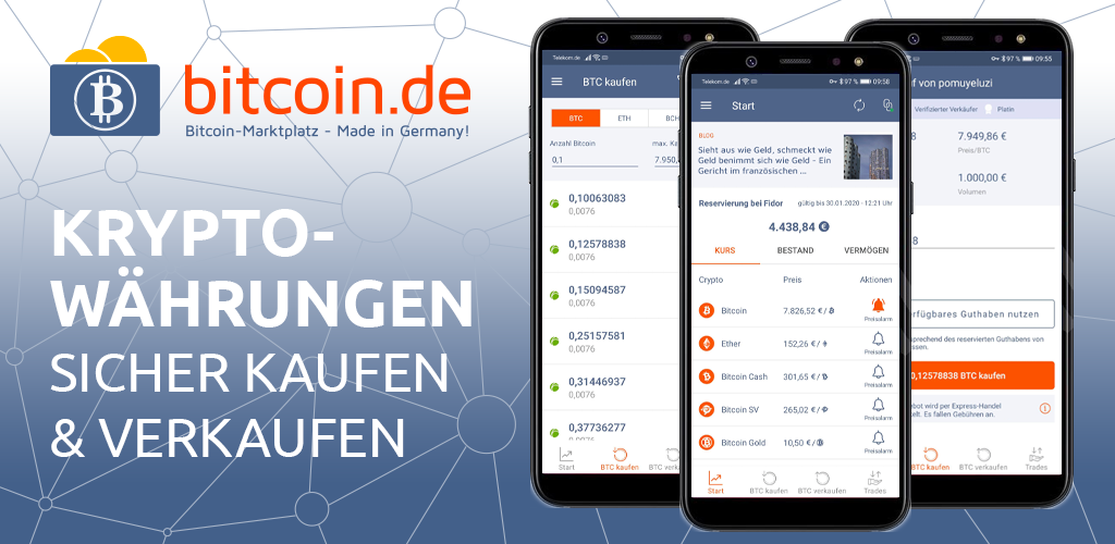 bitcoin android)